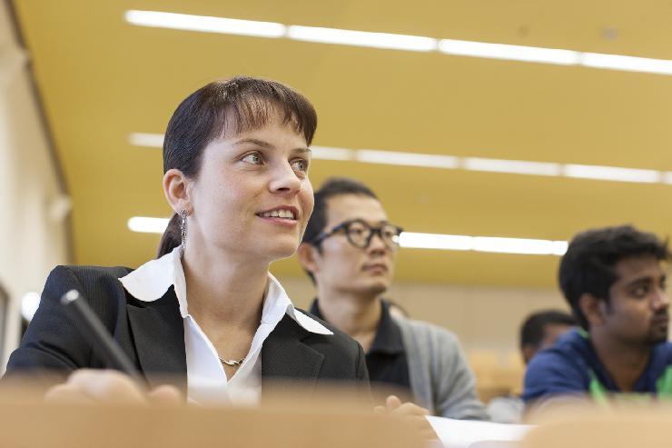 HHL: Stipendien für das MBA-Studium