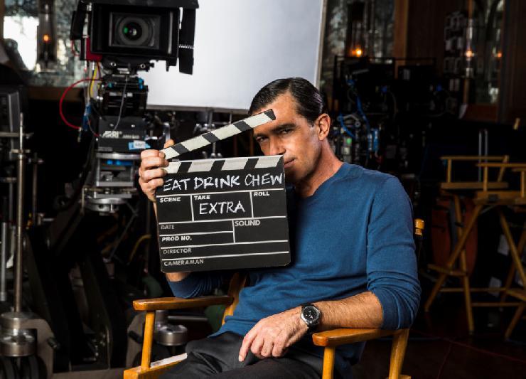 Schluss machen: Hollywoodstar Antonio Banderas hats getan!