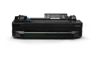 Ein starkes Duo - HP Officejet T120 und HP Tintenpatronen