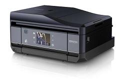 Satte Farben mit Druckerpatronen für den Epson Expression Photo XP-850