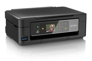 Druckerpatronen in allen Farben für den Epson Expression Home XP-405