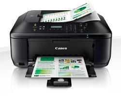 Druckerpatronen für Canon Pixma MX 455 mit hoher Reichweite