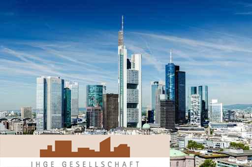 IHGE GmbH eröffnet neue Verkaufsniederlassung in Frankfurt