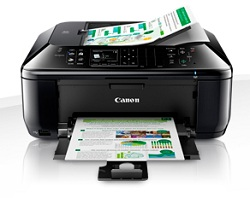 Canon PIXMA MX 525: Druckerpatronen mit ChromaLife100 Technologie für beste Qualität