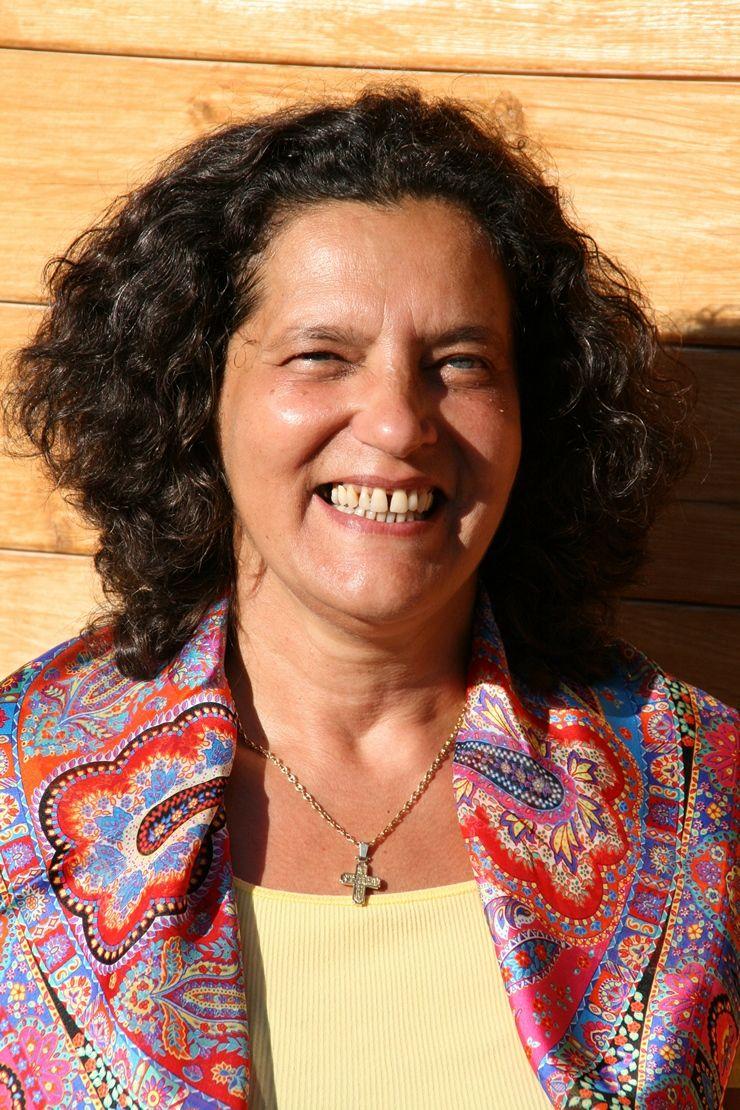Jacqueline Irrgang ist neue Kolumnistin für die Zeitschrift