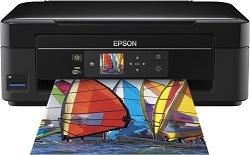 Der Epson Expression Home XP-305 nutzt wirtschaftliche Druckerpatronen mit Einzelfarben