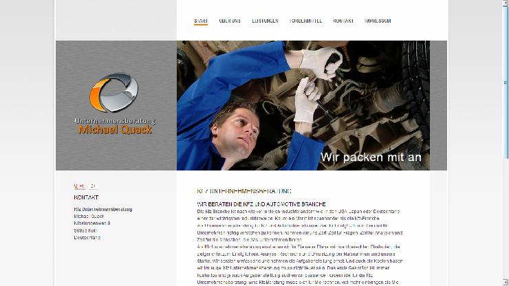 Online-Marketing für Kfz-Werkstätten