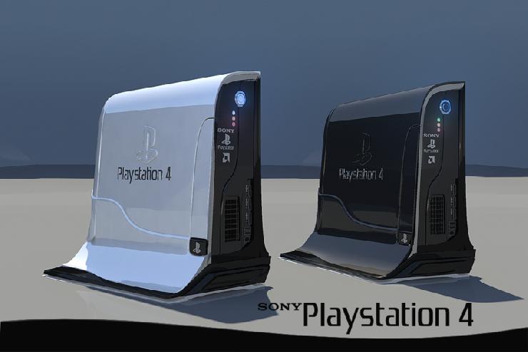 Was kann die neue Playstation?