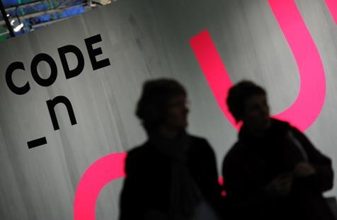 Mehr als 70 Events auf der CODE_n-Bühne bei der CeBIT