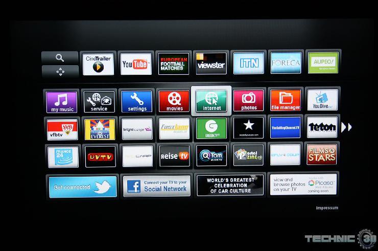 Smart TV- kaum einer nutzt die schlauen Funktionen
