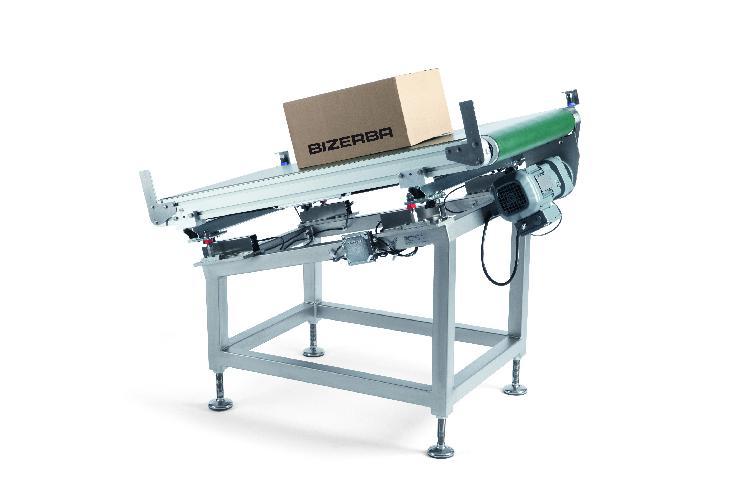 Logistiksysteme für die KEP-Branche