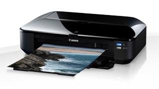 Canon Pixma IX 6550 - A3-Fotodrucker mit separaten Druckerpatronen