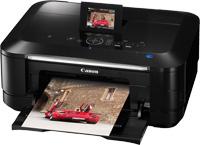 Canon Pixma MG 8150 mit Druckerpatronen für außergewöhnliche Fotoprints