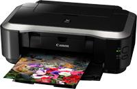 Fotodrucker Canon Pixma IP 4850: Exzellente Resultate mit ChromaLife100+ Druckerpatronen
