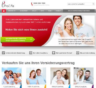 ProLife: Soziales Engagement zur Stärkung der Familie