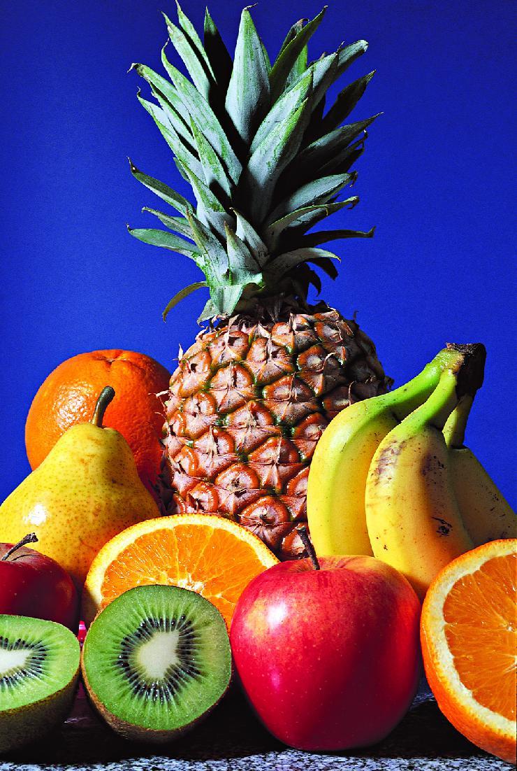 Obst- und Gemüseunverträglichkeit: Was fehlt dem Körper dann?
