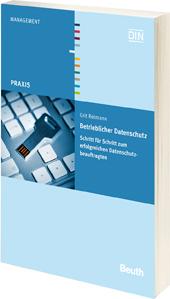 Beuth-Leitfaden: Konzentriertes Know-how für Datenschützer