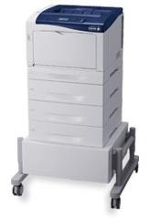 Emissionsarmer Toner für den Xerox Phaser 7100 bringt Glanz aufs Papier