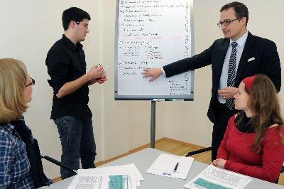 Weiterbildung als Waffe gegen den Fachkräftemangel