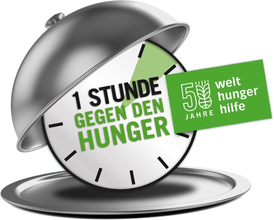 Essen gehen und andere satt machen - große Restaurant-Aktion am 13.3.13