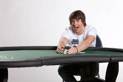 Der neue Top-Star der Pokerwelt kommt aus Stuttgart