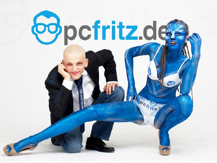 Pcfritz.de Testsieger bei Windows 7 Versionen