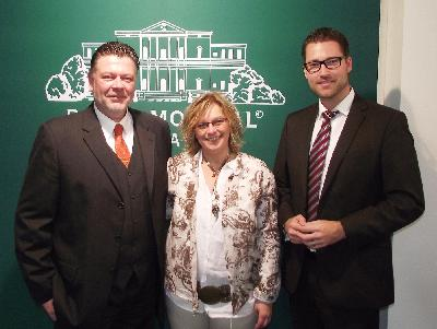Porta Mondial Wiesbaden zieht positive Bilanz der ersten 100 Tage