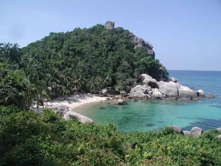 Thailändischer Strand Jansom Bay wurde zum besten Strand 2013 gewählt