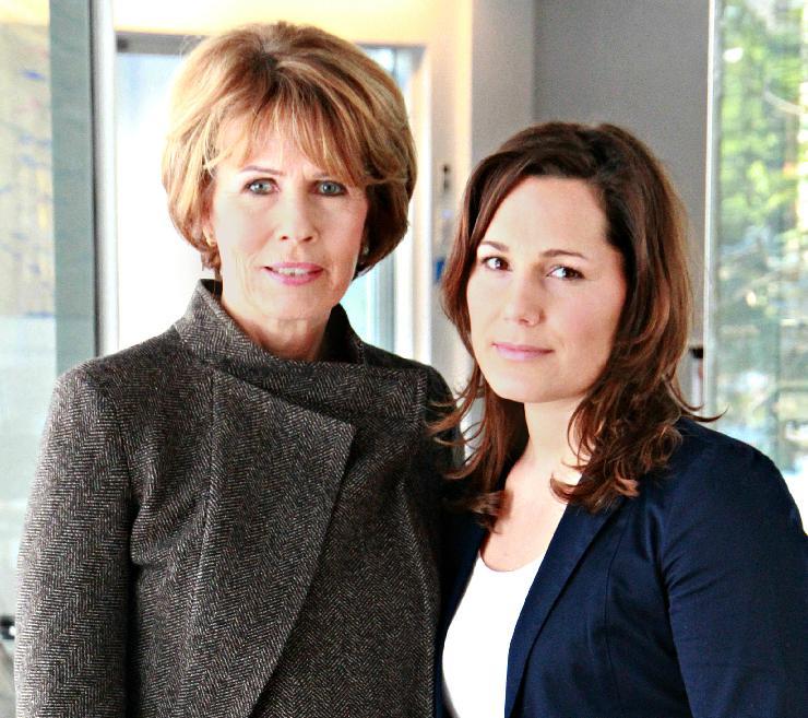 Familien schützen: Darmkrebs-Betroffene in Bayern engagieren sich in einer Studie für nachfolgende Generationen.