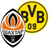Dortmund - Donezk Live Stream auf live-stream-live.se