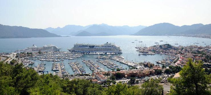 Sonderangebot zur Reisemesse ITB: AIDA Kreuzfahrten mit Bordguthaben