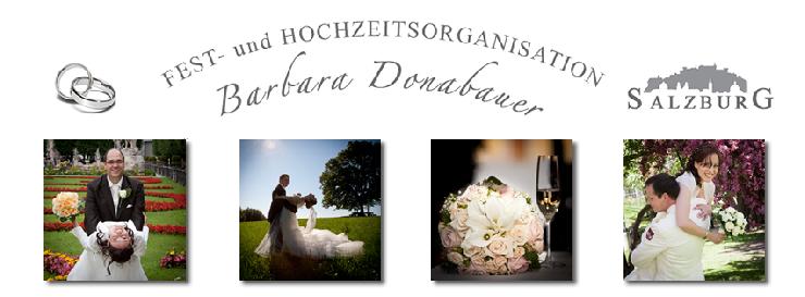 Von Hochzeitsorganisation Donabauer geplante Ehen halten länger