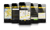 Taxi.eu mit einzigartigem Taxiservice für Städtereisende