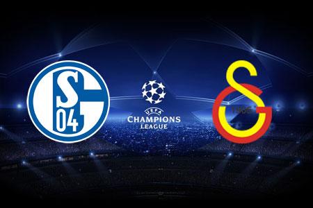 Schalke - Galatasaray Live Stream auf live-stream-live.se