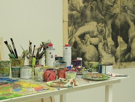 Lepsien Art Foundation startet Ausschreibung für das Internationale Förderprogramm 2013/14