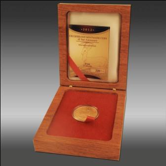 Gold und Silber als Geschenk zur Konfirmation oder Kommunion immer beliebter