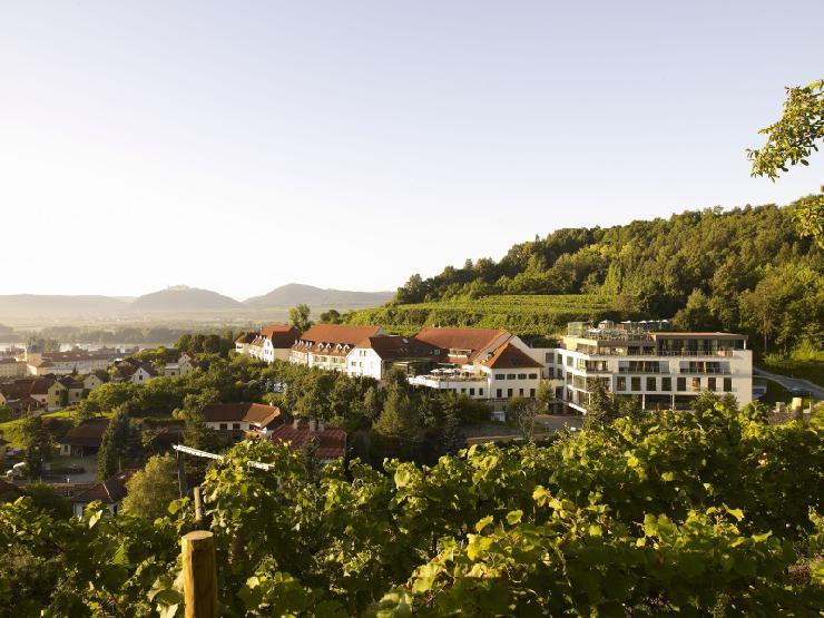Wellness, Wandern & Wein - Osterurlaub in der Wachau