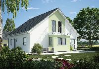 Frühlingsfrisch für viele Jahre: Haus mit Zukunft
