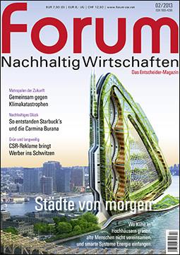 Demografieforscher Steffen Kröhnert: Die Zweierbeziehung wird in den Städten von morgen nicht mehr den großen Stellenwert haben