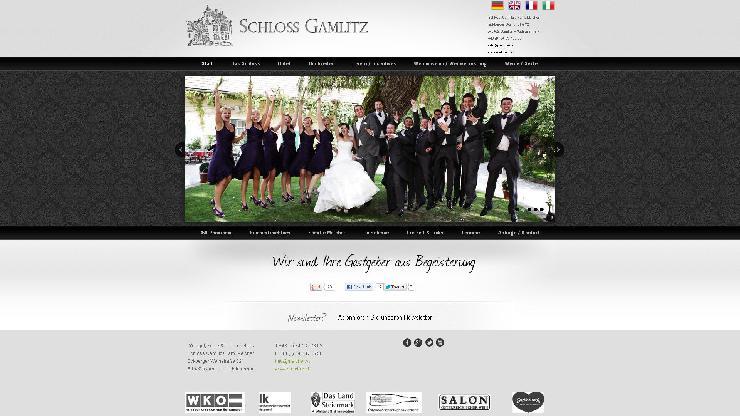Österreich Urlaub in Gamlitz