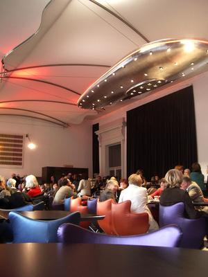 Kreativitätszentrum Schanzenstraße Köln/Mühlheim neu klimatisiert