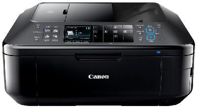 Maximaler Komfort mit dem Canon Pixma MX 895