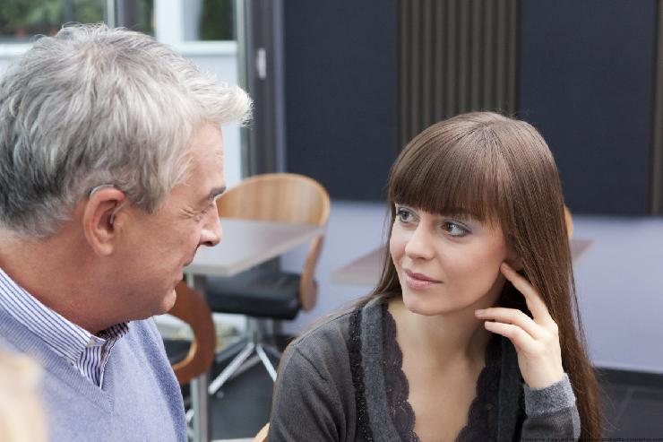 Warum gutes Hören so wichtig ist  bei Hörproblemen sind Hörakustiker Ansprechpartner Nummer Eins