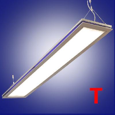 Teulux Licht: Energie sparen mit Büroleuchten und Rasterleuchten