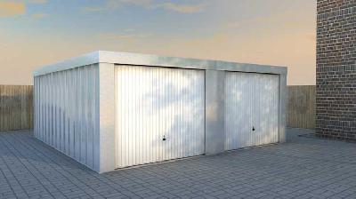 Alles klar mit Garagenrampe.de oder warum Garagen kein beheizter Wohnraum sind