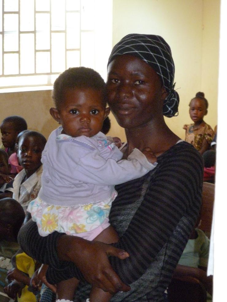 Das Hunger Projekt zum Weltgesundheitstag am 7. April