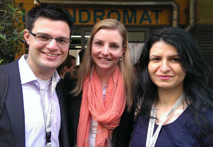 Team der HHL Leipzig Graduate School of Managment ist Vize-Weltmeister in Verhandlungsführung
