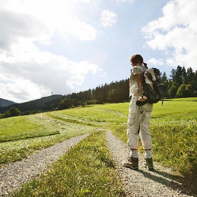 Wander-Opening in Baiersbronn im Schwarzwald