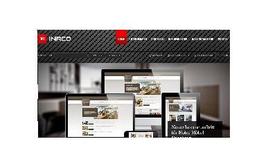 Inred- Innovation und Fullservice in Sachen Werbung & Internet