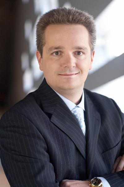 Stefan Junker neues Mitglied der Bizerba Geschäftsführung